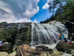 Water Arches and Monsoon Beats: A Trip to TK Falls, Banglore