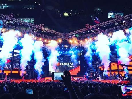 Youtube FanFest - Mumbai