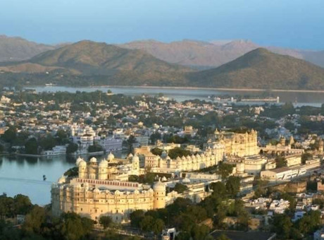 Udaipur - The Venice of East