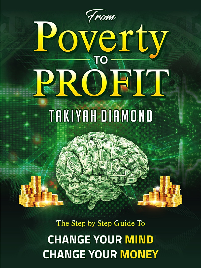 FROM POVERTY TO PROFIT