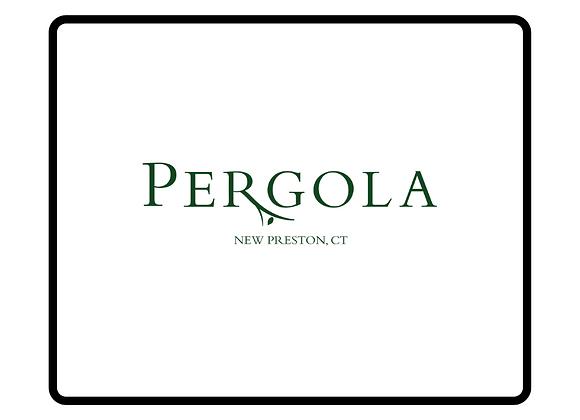 Pergola Home Gift Certificate