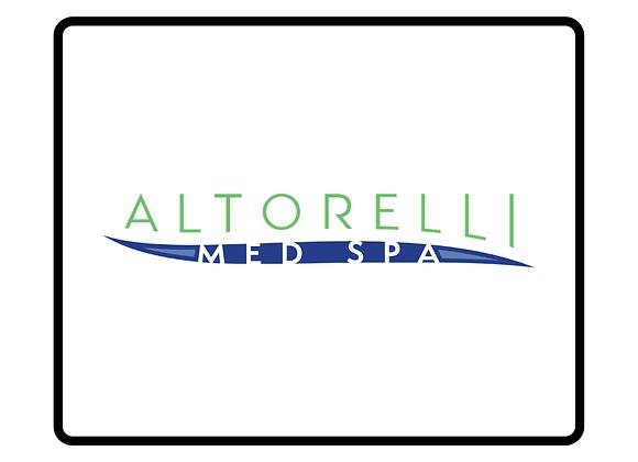 Altorelli Med Spa Gift Certificate