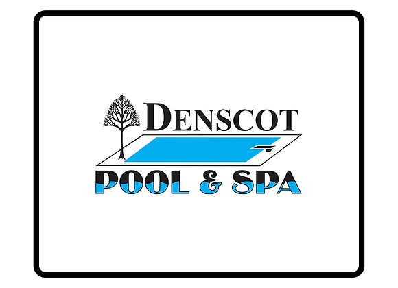 Denscot Pool & Spa Gift Certificate