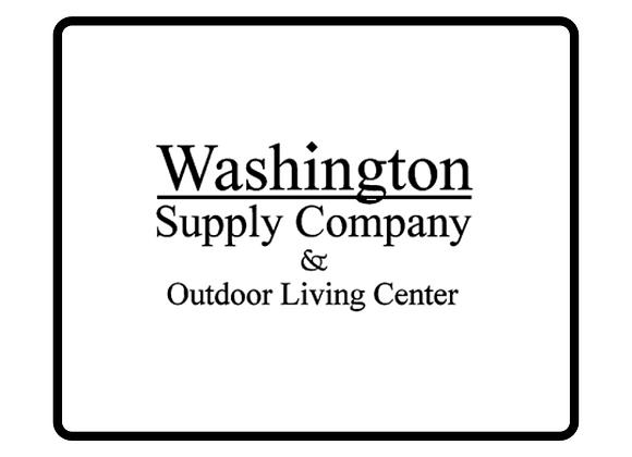 Washington Supply Gift Certificate