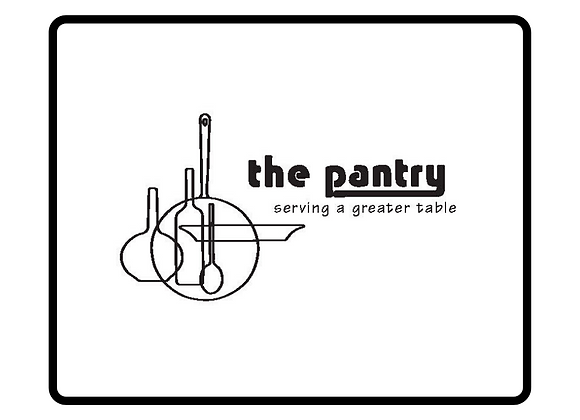 The Pantry Gift Certificate