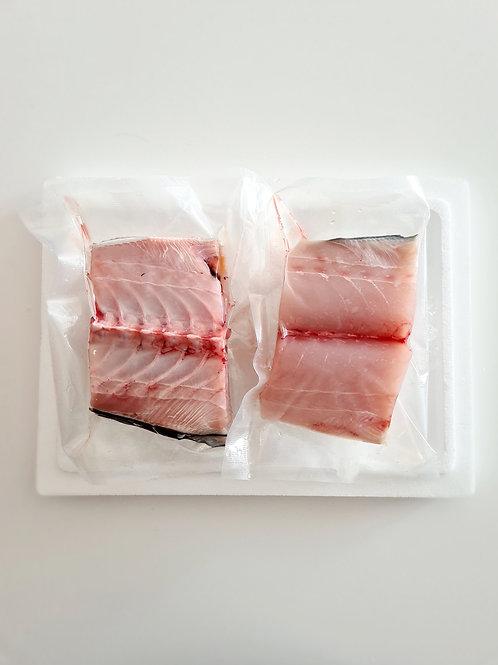Spanish Mackerel (Batang) - Fillet