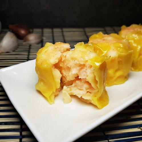 Cheese Siew Mai