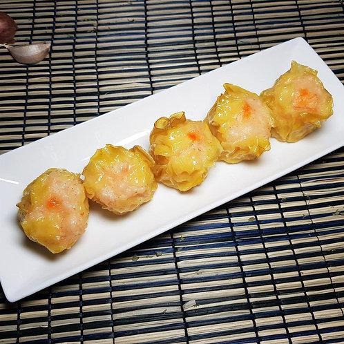 Shrimp Siew Mai