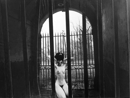 """""""I am using myself as my muse"""": interview with feminist surrealist, Penny Slinger"""