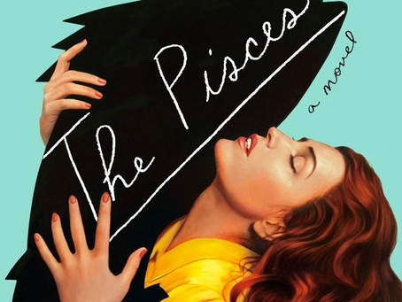 Fish-tailed Toxic Masculinity in Melissa Broder's 'The Pisces'