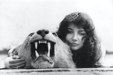 'Strange Phenomena': Tracing Surreal Feline Metamorphosis between Kate Bush, Fini &Deren.