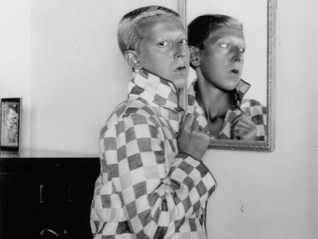 The Kaleidoscopic Self Part II: 'Disavowals' by Claude Cahun (1930)