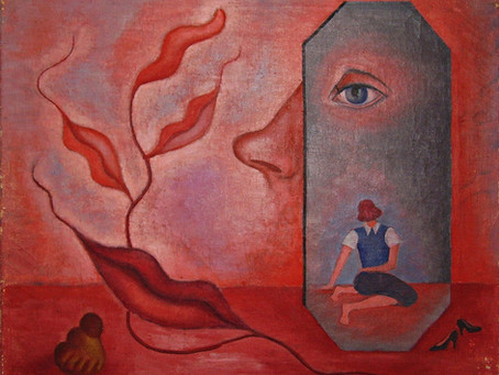 International Women's Day: pairing surrealism with song