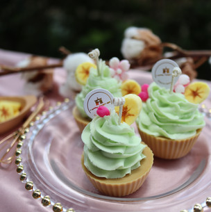 Cup Cake Candle.JPG