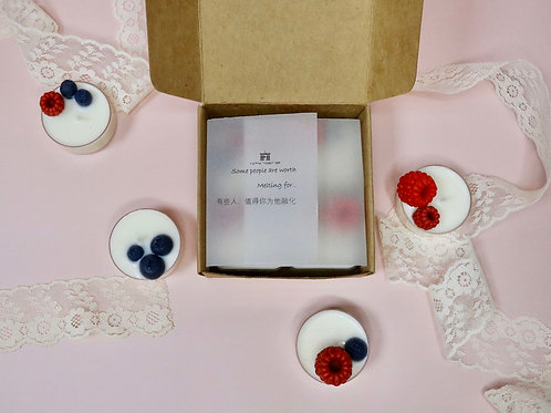Assorted Berries Candle