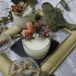 Dried Flower Candle.JPG