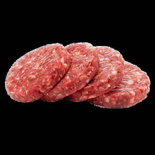 Hamburger Köfte