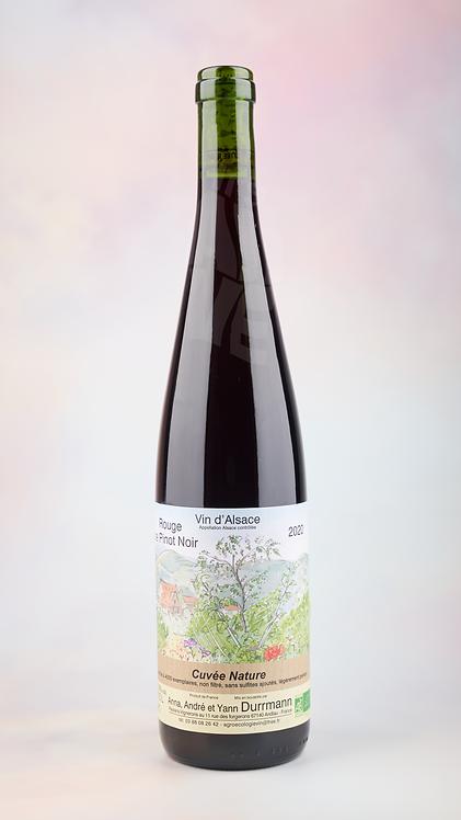 Durrmann Rouge de Pinot Noir 2020