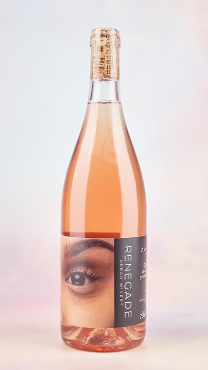 Renegade Urban Winery Shilpa 2019 Rosé