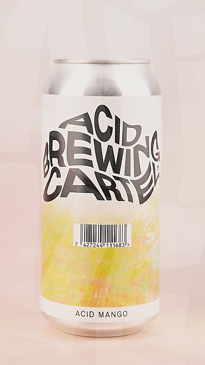 Acid Brewing Cartel ACID MANGO 440ml Can