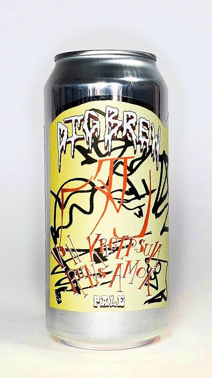 Dig Brew Co Von Kreepsula Runs Amok 440ml Can