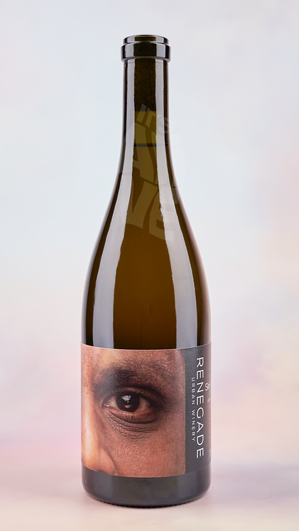 Renegade Urban Winery Rahul 2019 Qvevri Bacchus