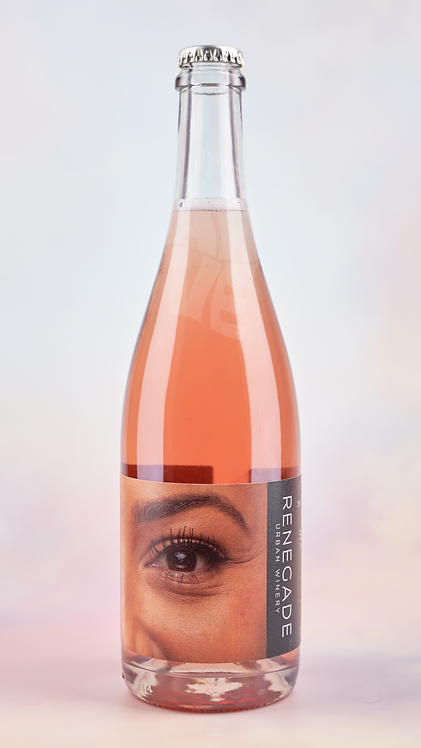 Renegade Urban Winery Marsha 2019 Rosé Pet Nat