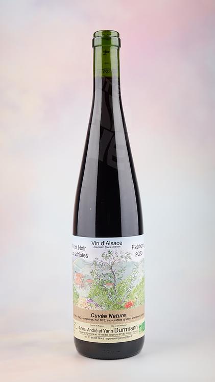 Durrmann Pinot Noir Sur Schist 2020