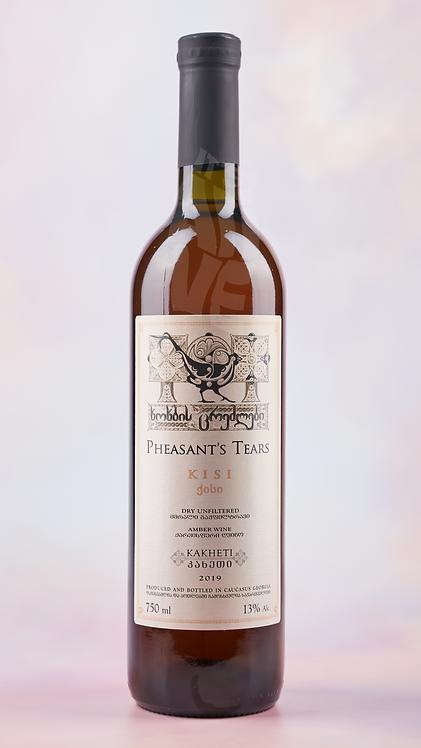 Pheasant's Tears Kisi Amber Wine 2019