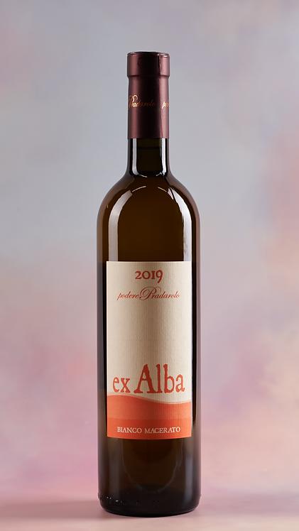 Podere Pradarolo Ex Alba 2019