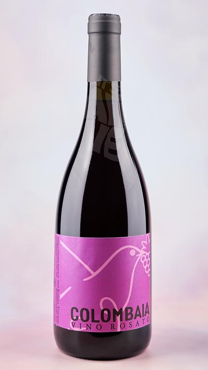 Colombaia Rosato 2018 Rosé