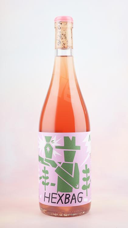 NOITA Winery Hex Bag 2020