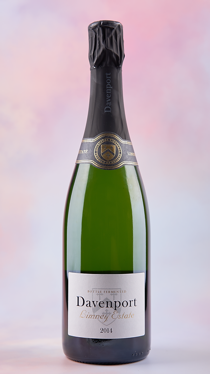 Davenport Vineyard Limney Estate Sparkling 2014