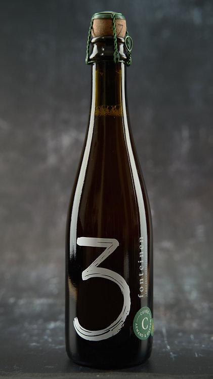 3 Fonteinen Cuvee Armand & Gaston 37.5cl