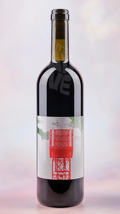 Il Farneto Castello d'Acqua Rosso 2019