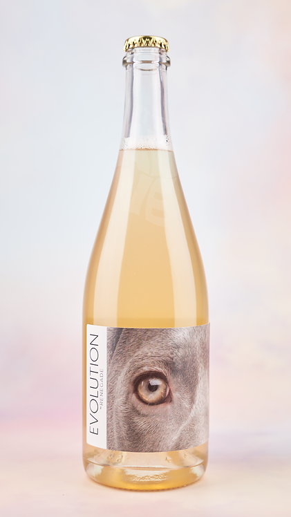 Renegade Urban Winery Evolution Bethnal Bubbles 2.1 2018