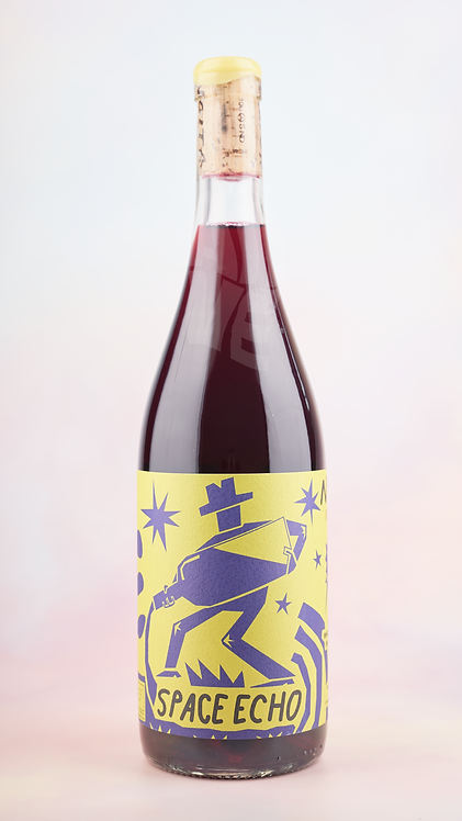 NOITA Winery Space Echo 2019