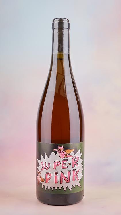 Frederic Cossard Super Pink 2019