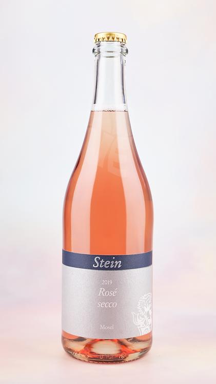 Stein Rosé Secco 2019 Sparkling
