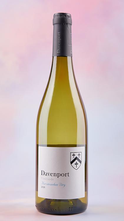 Davenport Vineyard Horsmonden Dry White 2018