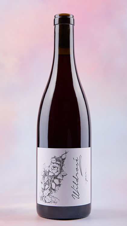 Weingut Brand Wild Rose 2018