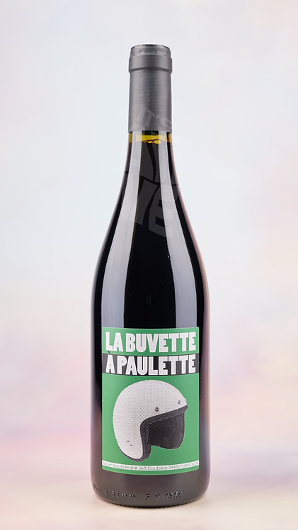Mas Coutelou La Buvette à Paulette 2019