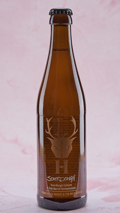 The Wild Beer Co - Sourdough