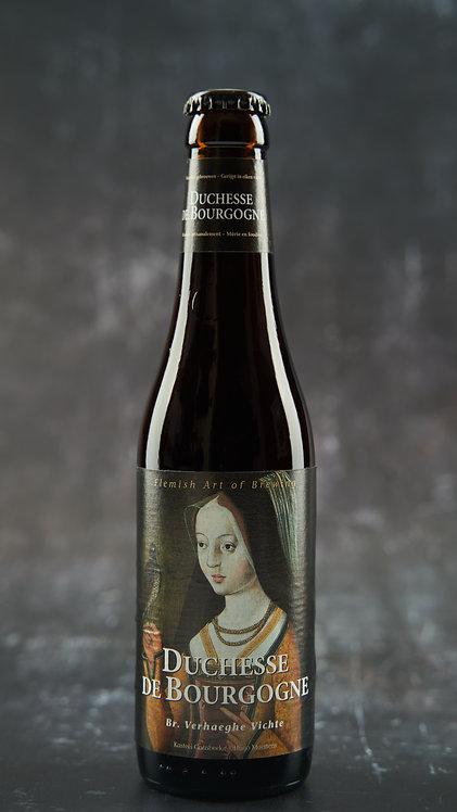 Duchesse de Bourgogne Brouwerij Verhaeghe
