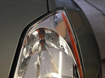 Nissan 350Z nach der Aufbereitung