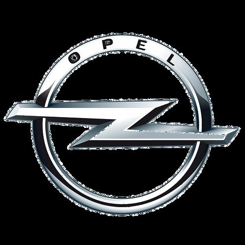 Opel Scheinwerfer Umbau auf Rechtsverkehr
