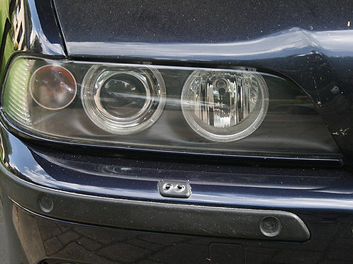 Reflektorcsere (Xenon) - BMW