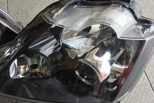 Scheinwerfer Innenreinigung - Renault