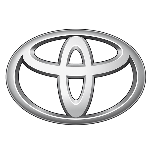Toyota Innenreinigung