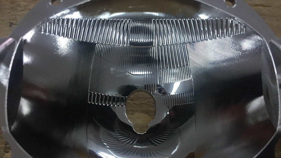 BMW 3 E46 ZKW Xenonreflektor NEU